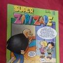 Cómics: SUPERZIPI Y ZAPE . Nº 118. EDICIONES B.. Lote 152051866