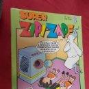 Cómics: SUPERZIPI Y ZAPE . Nº 141. EDICIONES B.. Lote 152051938