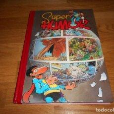 Cómics: SUPER HUMOR SUPER LOPEZ SUPERLOPEZ Nº 5 (PRIMERA EDICION) - JAN (EDICIONES B 1994). Lote 194345983