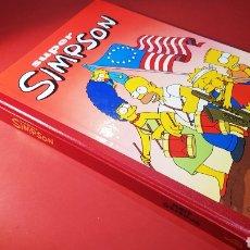 Cómics: DE KIOSCO SUPER SIMPSON 4 MATT GROENING EDICIONES B. Lote 152422012