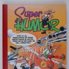 Cómics: SUPER HUMOR MORTADELO Nº 25 - 1ª EDICIÓN MAYO 1996 - EDICIONES B. Lote 152530054
