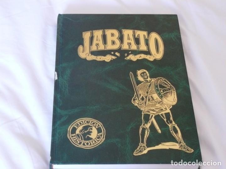 EL JABATO EDICIÓN HISTÓRICA TOMO 8 EDICIONES B 1991 (Tebeos y Comics - Ediciones B - Clásicos Españoles)