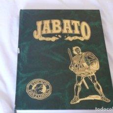 Cómics: EL JABATO EDICIÓN HISTÓRICA TOMO 8 EDICIONES B 1991. Lote 153567174