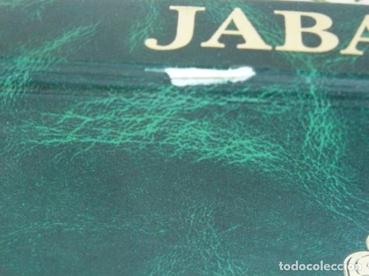 Cómics: EL JABATO EDICIÓN HISTÓRICA TOMO 8 EDICIONES B 1991 - Foto 3 - 153567174
