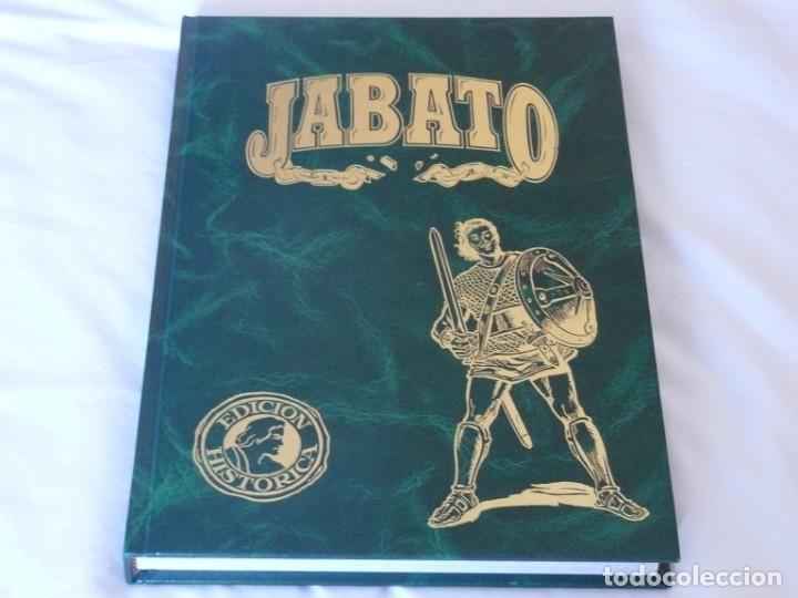EL JABATO EDICIÓN HISTÓRICA TOMO 7 EDICIONES B 1991 (Tebeos y Comics - Ediciones B - Clásicos Españoles)