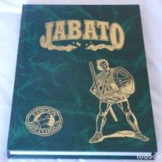 Cómics: EL JABATO EDICIÓN HISTÓRICA TOMO 7 EDICIONES B 1991. Lote 153568502