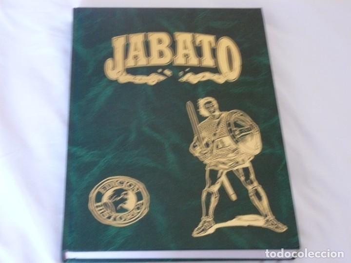 EL JABATO EDICIÓN HISTÓRICA TOMO 5 EDICIONES B 1991 (Tebeos y Comics - Ediciones B - Clásicos Españoles)