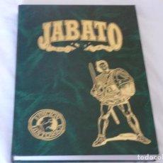 Cómics: EL JABATO EDICIÓN HISTÓRICA TOMO 5 EDICIONES B 1991. Lote 153569866