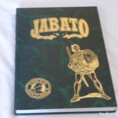 Cómics: EL JABATO EDICIÓN HISTÓRICA TOMO 4 EDICIONES B 1991. Lote 153570386