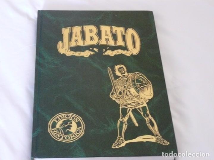 EL JABATO EDICIÓN HISTÓRICA TOMO 2 EDICIONES B 1991 (Tebeos y Comics - Ediciones B - Clásicos Españoles)