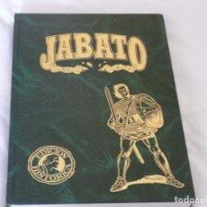 Cómics: EL JABATO EDICIÓN HISTÓRICA TOMO 2 EDICIONES B 1991. Lote 153571194