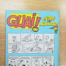 Cómics: GUAI EXTRA DE NAVIDAD. Lote 154144830