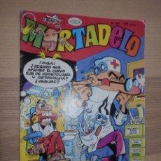 Cómics: TEBEO - MORTADELO - Nº 191 - EDICIONES B 1987 . Lote 154851030