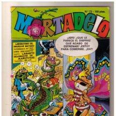 Comics - REVISTA MORTADELO Nº 73 EDICIONES B - 155929690