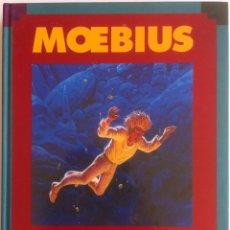 Cómics: MOEBIUS. LA CIUDADELA CIEGA. EDICIONES B 1994 1ª EDICIÓN EX. Lote 156472446