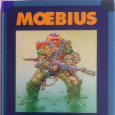 Cómics: MOEBIUS. ESCALA EN FARAGONESCIA. EDICIONES B 1994 1ª EDICIÓN EX. Lote 156474050
