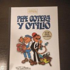 Comics: ESPECIAL COLECCIONISTA PEPE GOTERA Y OTILIO CLASICOS DEL HUMOR; TAPA DURA. Lote 172881113
