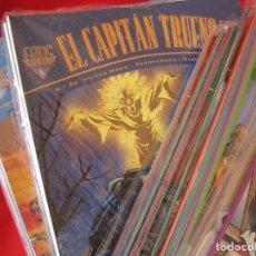 Cómics: EL CAPITAN TRUENO-- EXTRA FANS COMPLETA--44 NUMEROS--NUEVA--EDICIONES B. Lote 156684678