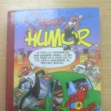 Cómics: SUPER HUMOR MORTADELO Y FILEMON #28 (5ª EDICION 2005). Lote 156842506
