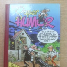Cómics: SUPER HUMOR MORTADELO #3 (2ª EDICION JULIO 1997). Lote 156842510