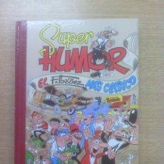 Cómics: SUPER HUMOR CLASICOS #3 EL IBAÑEZ MAS CLASICO (1ª EDICION 2006). Lote 156842562