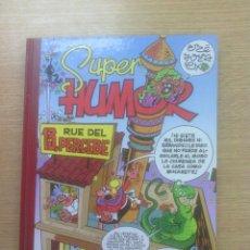 Cómics: SUPER HUMOR #35 13 RUE DEL PERCEBE (1ª EDICION 2002). Lote 156842566