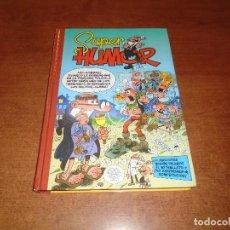 Cómics: SUPER HUMOR Nº 38 MORTADELO Y FILEMÓN. ROMPETECHOS 40 ANIVERSARIO - 1ª EDICIÓN 2003. Lote 157000394