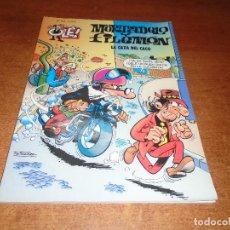 Cómics: OLE MORTADELO Nº 103 - LA CAZA DEL CACO - EDICIONES B. Lote 157031582