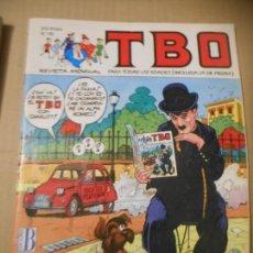Cómics: T B O. Nº 50. Lote 157105794