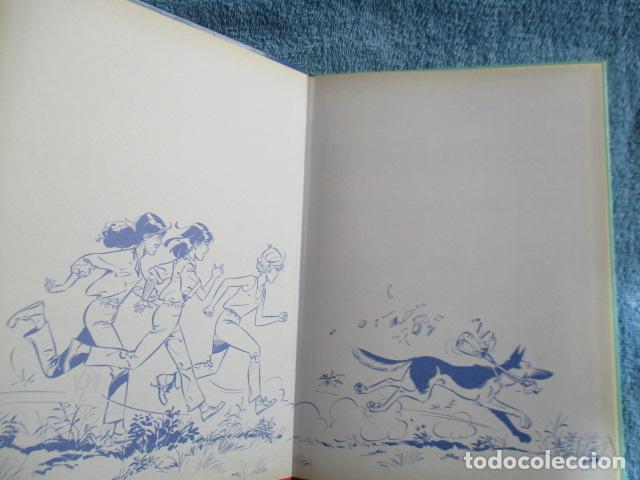 Cómics: Cecilia, Julia y Clara - Al mal tiempo, buena cara! 48 Páginas Tapa dura - MUY BUEN ESTADO - Foto 5 - 158762874
