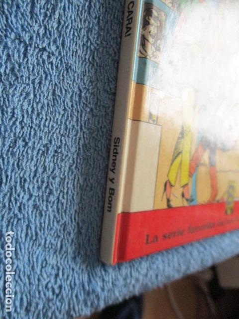 Cómics: Cecilia, Julia y Clara - Al mal tiempo, buena cara! 48 Páginas Tapa dura - MUY BUEN ESTADO - Foto 7 - 158762874