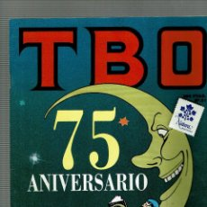 Cómics: TBO / 75 ANIVERSARIO / Nº 51 / 1917 - 1992. Lote 158848446