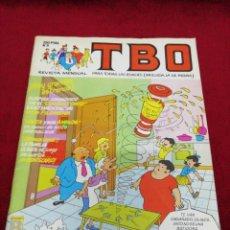 Cómics: TBO. Nº 3. Lote 159027494