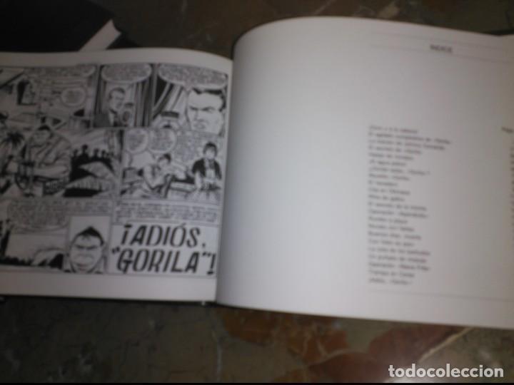 Cómics: Johnny Comando y Gorila. Colección Completa 5 TOMOS Tapa Dura - Foto 4 - 159123134