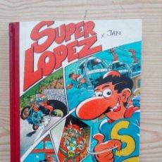 Cómics: SUPER HUMOR - SUPERLOPEZ - NUMERO 4 - 1991 - EDICIONES B. Lote 159710774