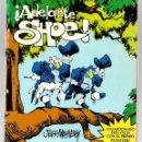 Cómics: ADELANTE SHOE. Nº 1. JEFF MACNELLY. TIRAS DE PRENSA. EDICIONES B, 1988. Lote 160235654
