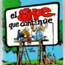 Cómics: EL SHOE QUE CONTINUE. Nº 2. JEFF MACNELLY. TIRAS DE PRENSA. EDICIONES B, 1989. Lote 160235989