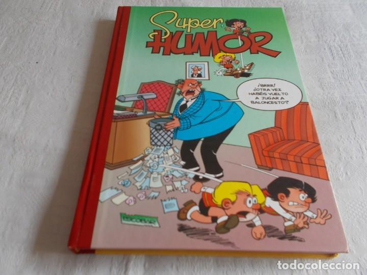 SUPER HUMOR ZIPI ZAPE Nº12 (Tebeos y Comics - Ediciones B - Humor)