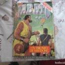 Cómics: JABATO Nº 41 EDICION HISTORICA. Lote 160273246