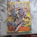Cómics: JABATO Nº 32 EDICION HISTORICA. Lote 160273478