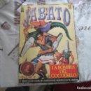Cómics: JABATO Nº 17 EDICION HISTORICA. Lote 160273714
