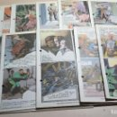 Cómics: FLASH GORDON EDICION HISTORICA.LOTE DE VARIOS NUMEROS.8-9-10-11-12-13-14-15-16-17-18-19-20-21.1988.. Lote 160345662