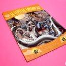 Cómics: CASI EXCELENTE ESTADO EL CAPITAN TRUENO 4 EXTRA EDICIONES B. Lote 160346697