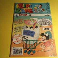 Cómics - zipi zape extra. nº 17. ediciones b (z-3) - 160671866