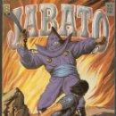 Cómics: EL JABATO - Nº 23 - EDICION HISTORICA - EDICIONES B - 1987 -. Lote 160682738