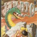 Cómics: EL JABATO - Nº 26 - EDICION HISTORICA - EDICIONES B - 1987 -. Lote 160688118