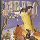 Cómics: EL JABATO - Nº 28 - EDICION HISTORICA - EDICIONES B - 1987 -. Lote 160692262