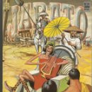 Cómics: EL JABATO - Nº 51 - EDICION HISTORICA - EDICIONES B - 1987 -. Lote 160693542