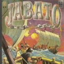 Cómics: EL JABATO - Nº 55 - EDICION HISTORICA - EDICIONES B - 1987 -. Lote 160694106