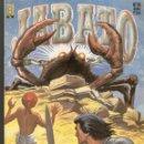 Cómics: EL JABATO - Nº 88 - EDICION HISTORICA - EDICIONES B - 1987 -. Lote 160694470